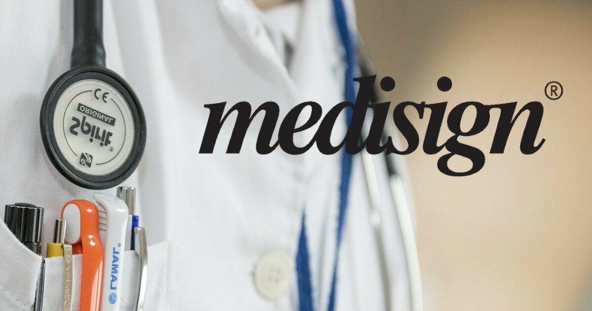 Read more about the article Έναρξη παραγωγικής λειτουργίας για το MediSign