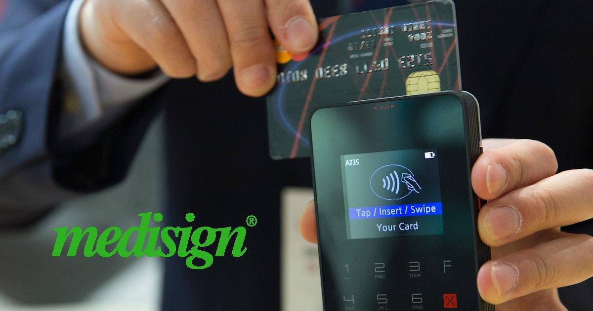 Το MediSign υποστηρίζει ισχυρή ταυτοποίηση πελάτη (Strong Customer Authentication - SCA)