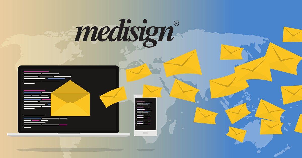 Πώς να λαμβάνετε όλα τα emails από το MediSign χωρίς να πηγαίνουν στα Ανεπιθύμητα
